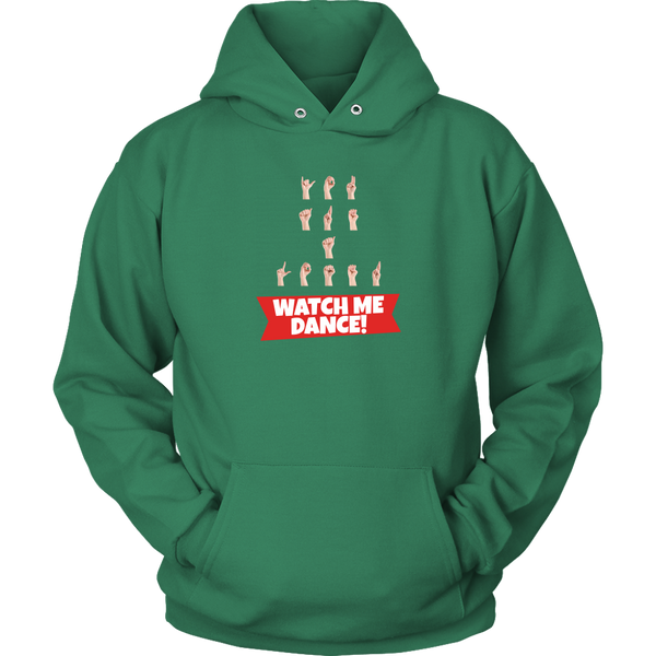 "Fortnite Sign Language ""You are a Loser"" Hoodie"