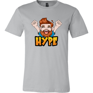 Epic Snacktime Gaming Hype Men's T-Shirt