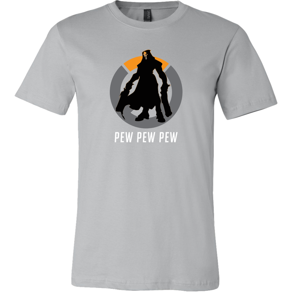 Overwatch Reaper Men's T-Shirt