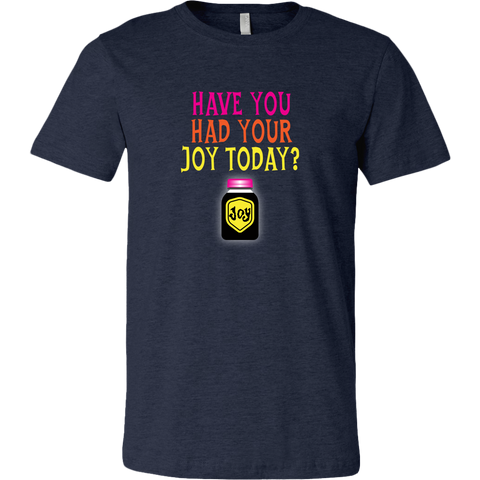We Happy Few Joy Bottle Men's T-Shirt