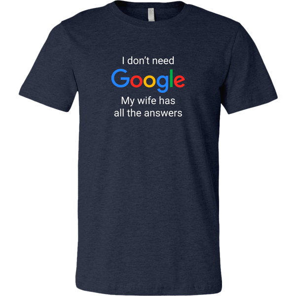 The Smartest Man In the World Men's T-Shirt