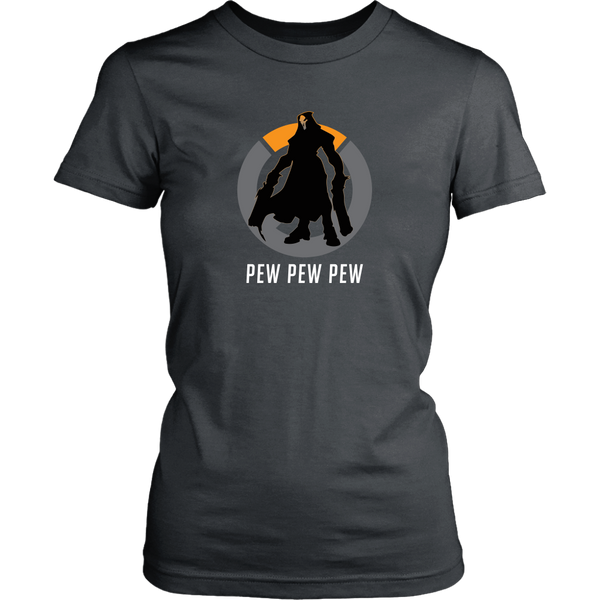 Overwatch Reaper Women's T-Shirt