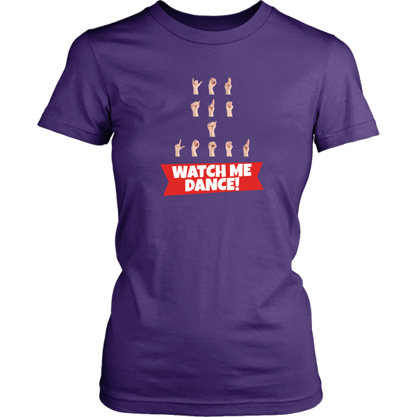 "Fortnite Sign Language ""You are a Loser"" Women's T-Shirt"