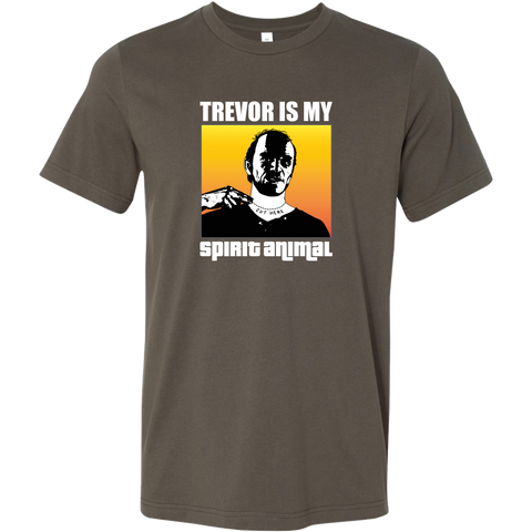 Grand Theft Auto Trevor Fan Men's T-Shirt