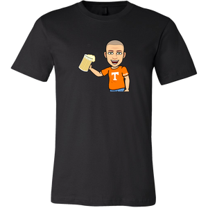 Epic Snacktime Gaming Beer Men's T-Shirt