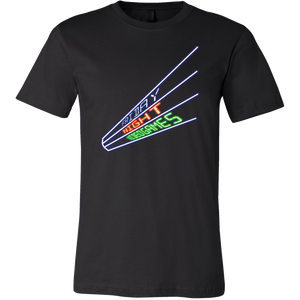 Friday Night Videogames Men's T-Shirt