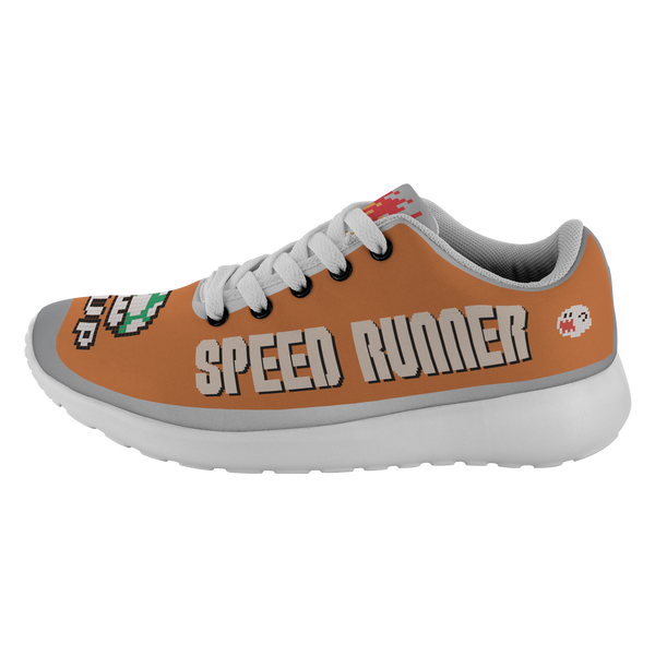 Speed Runner Classic Gaming Running Shoes