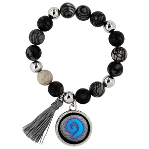 World of Warcraft Hearthstone Lyric Bracelet