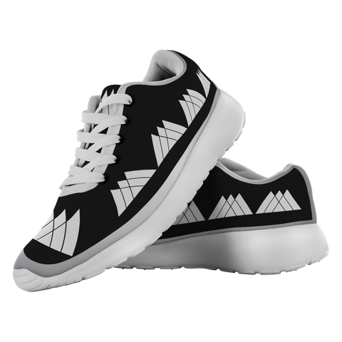 Destiny Warlock Logo Running Shoes