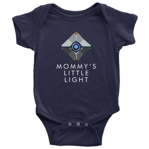 Destiny Mommy's Little Light Baby One Piece
