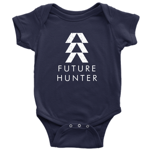 Destiny Future Hunter Baby One Piece