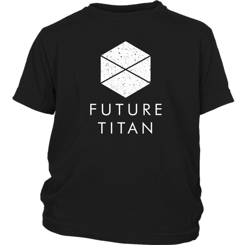 Destiny Future Titan Youth T-Shirt