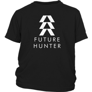 Destiny Future Hunter Youth T-Shirt