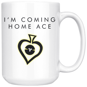 Destiny I'm Coming Home Ace Mug