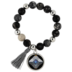Destiny Ghost Lyric Bracelet