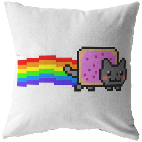 Nyan Cat Pillow
