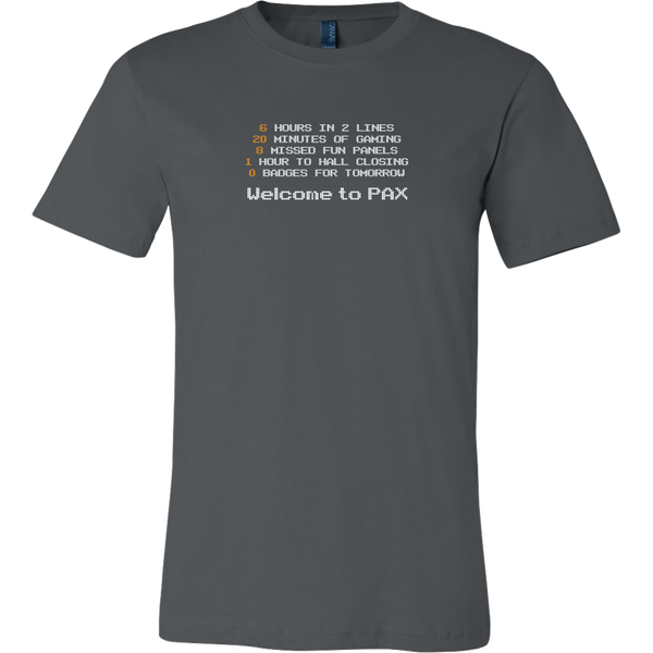 PAX Fan Men's T-Shirt