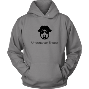 Bearclaws Undercover Sheep Hoodie
