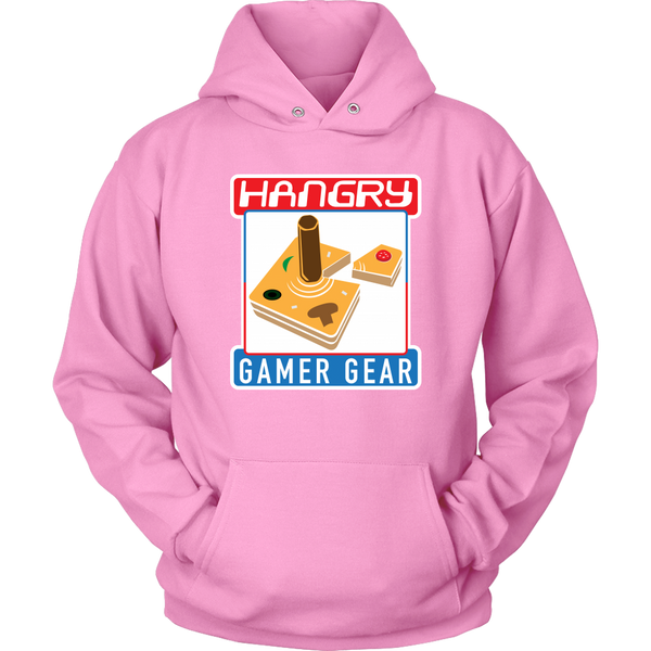 Hangry Gamer Gear Original Hoodie