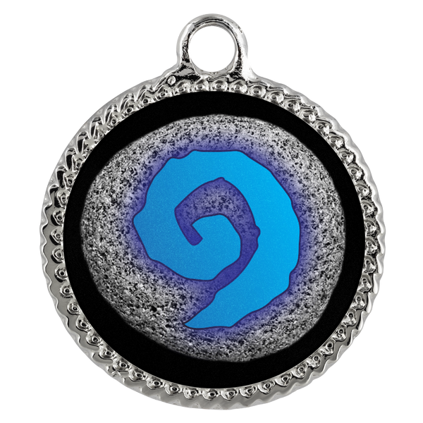 World of Warcraft Hearthstone Deco Coin Necklace