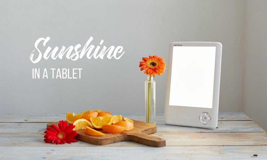 HappyLight Sunshine Tablet