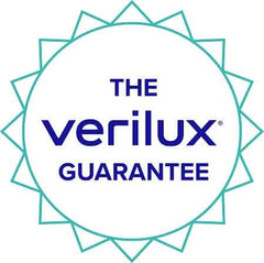 The Verilux Guarantee