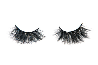 BENIN LASHES - The Virgin Hair Fantasy