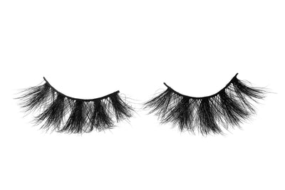 ELLEA LASHES - The Virgin Hair Fantasy