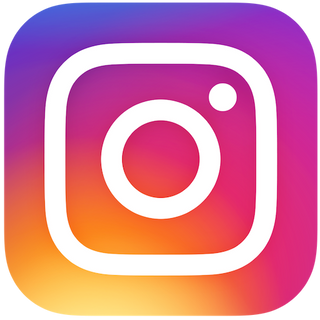 Instagram Logo Link To Cheesecakery Bakery