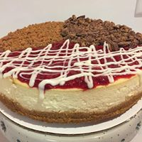 Load image into Gallery viewer, Custom Cheesecakes