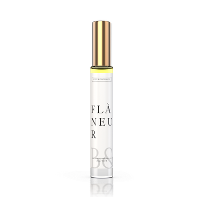 Flàneur Concentrated Roll-on - BODY & FRAGRANCE
