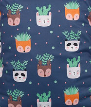 Load image into Gallery viewer, Happy Flute Custom Pocket Diaper - Animal Cactus