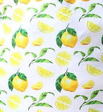 Load image into Gallery viewer, Happy Flute Custom Pocket Diaper - Lemons