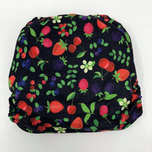 Load image into Gallery viewer, Sunflower Bottoms Pocket Diaper - Fruit