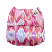 Load image into Gallery viewer, Mama Koala  -  Pink/Blue Tie Dye G1106