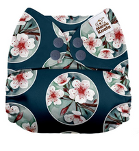 Load image into Gallery viewer, Mama Koala - Exclusive Blue Floral