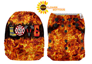 Mama Koala - Fire Fighter Love Exclusive *Positional
