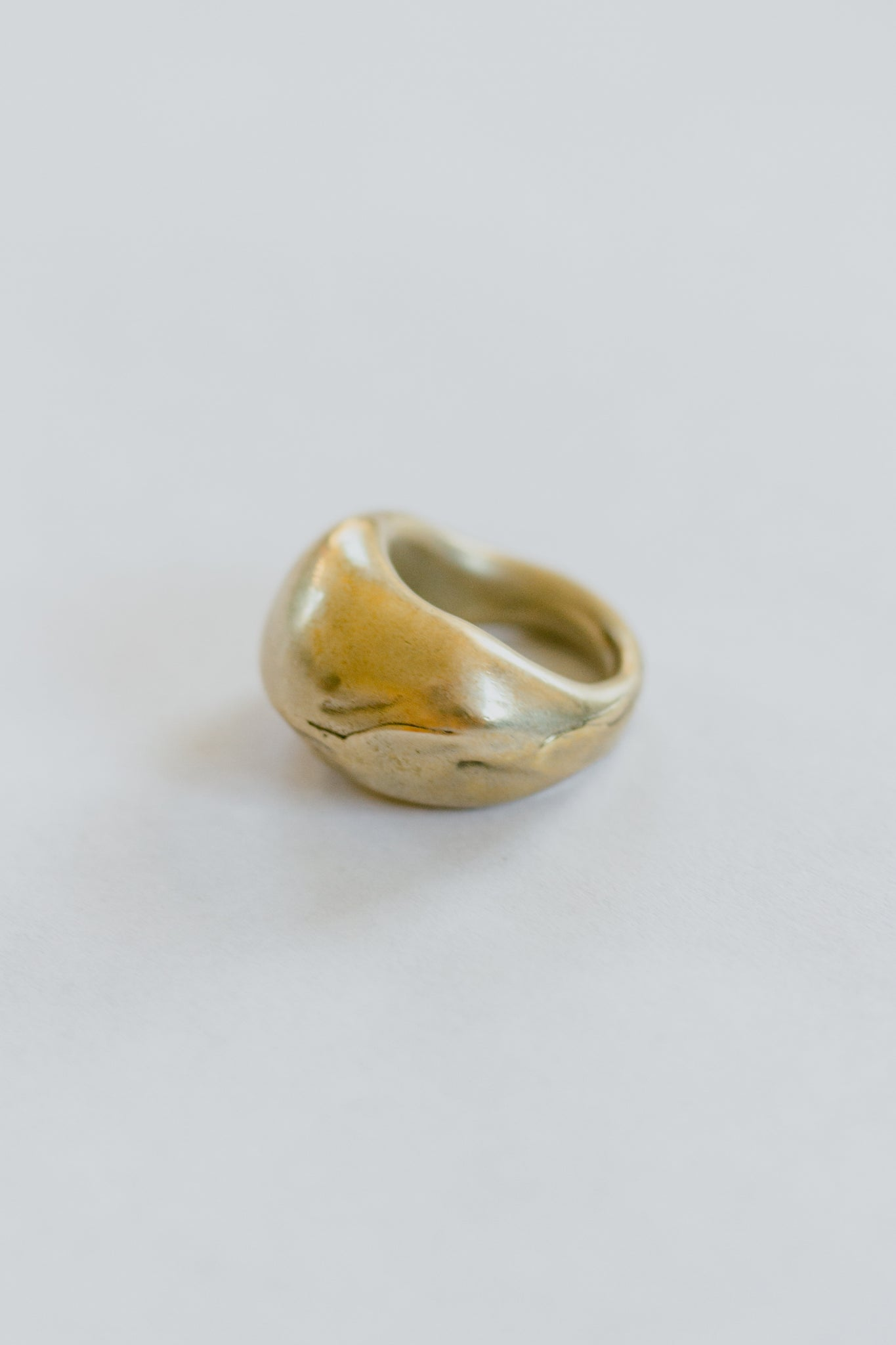 Coco Signet Ring