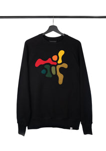 MAI / sweatshirt, sizes XS & L
