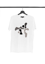 Load image into Gallery viewer, KYOU / t-shirt white, size M