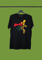 Load image into Gallery viewer, MAI / t-shirt black, size M