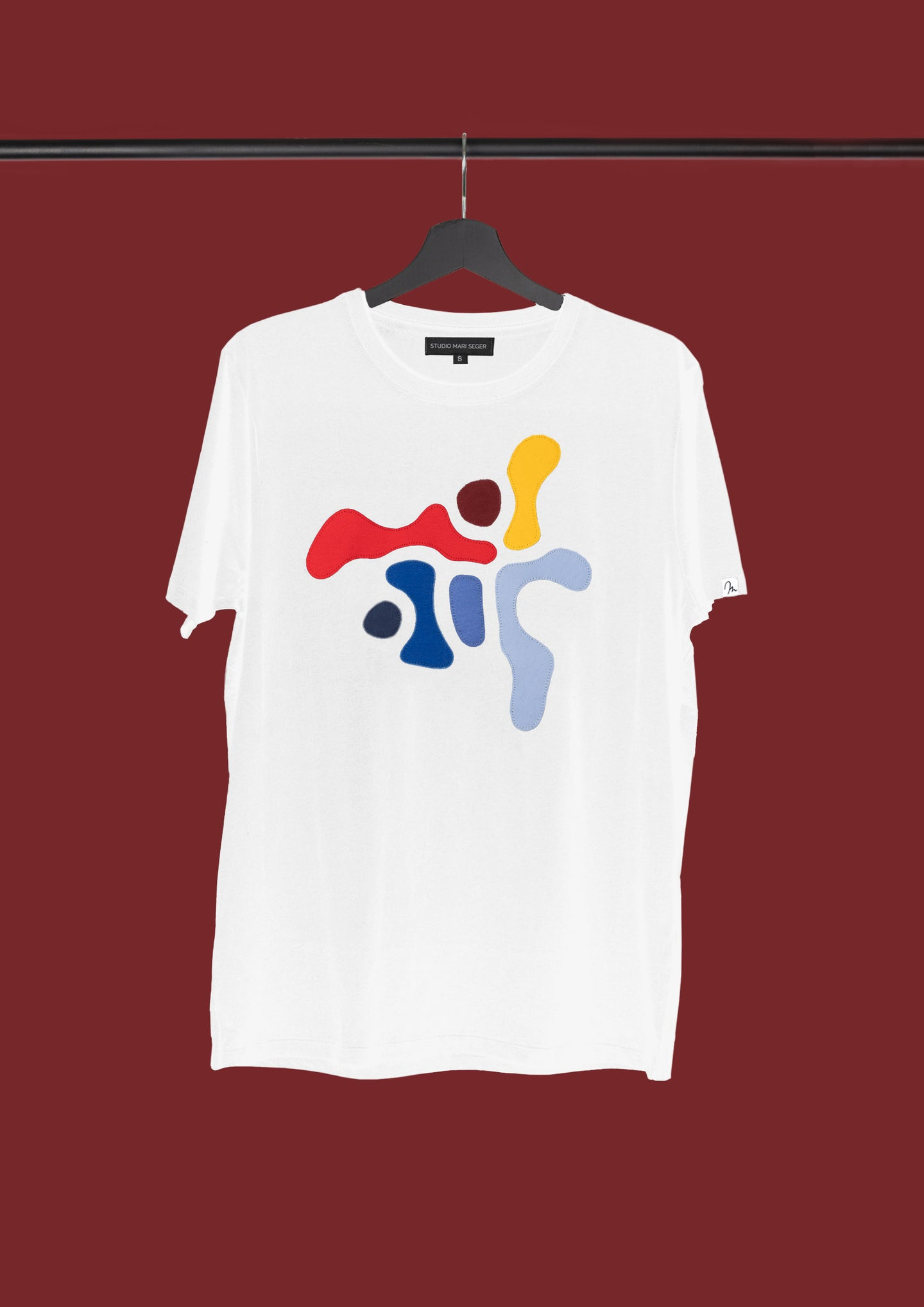 RAITO / white T-shirt