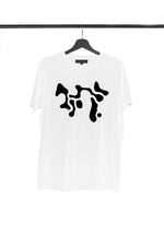 Load image into Gallery viewer, SHADO / t-shirt white, sizes S & L