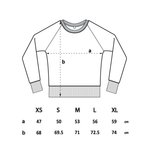 Load image into Gallery viewer, MAI / sweatshirt, sizes XS & L