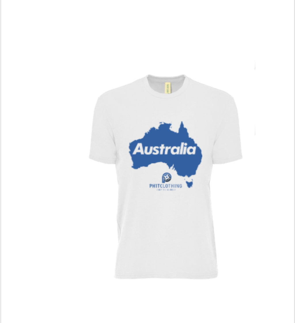 Australia Wildlife Rescue Shirt