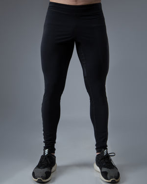 Journey Compression Tight-Black