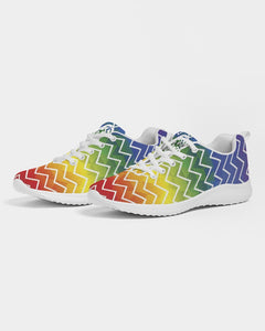 Pride Shoe Men's Athletic Shoe