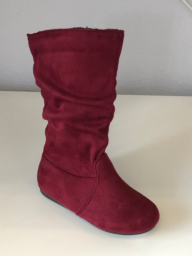 K SLOUCHY BOOT