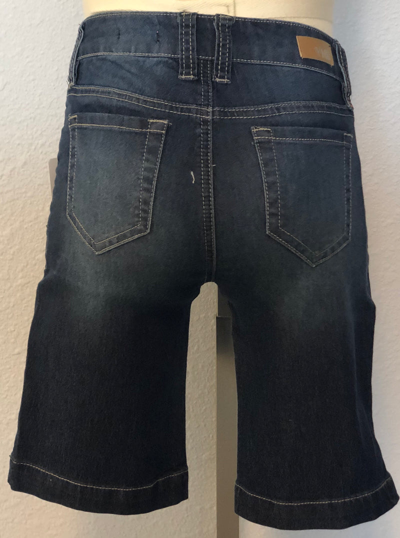 K BASIC 5 POCKET BERMUDA