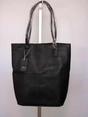 N/S FRONT POCKET TOTE